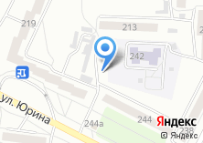 Компания «ЭКОКЛАСС» на карте