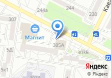 Компания «Мир книг» на карте