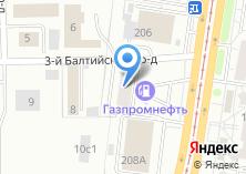 Компания «МАП-офис» на карте
