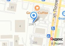 Компания «Гранит сервис+» на карте