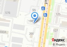 Компания «RMS-AUTO» на карте