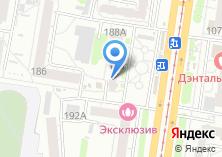 Компания «НОУ ХАУ» на карте