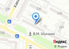 Компания «Хмельной пирс» на карте