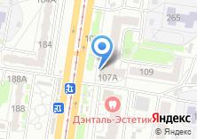 Компания «Садовод-любитель» на карте