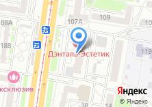 Компания «Алтайпринтсервис» на карте