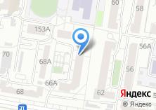 Компания «БВК-СЕРВИС» на карте