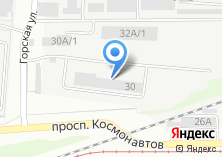 Компания «С-Транс» на карте