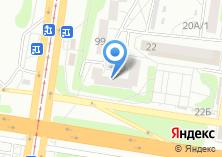 Компания «Детская сказка» на карте