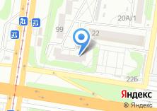 Компания «Погуляй» на карте