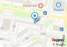 Компания «Грильница» на карте