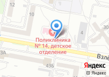 Компания «Сударушка» на карте