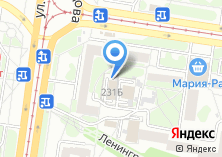 Компания «Неженка» на карте