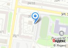 Компания «Киоск по продаже молочных продуктов» на карте