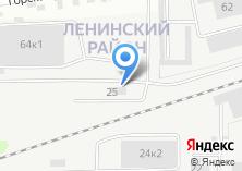 Компания «Красо металлоторговая компания» на карте