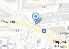 Компания «Магазин по продаже кур-гриль» на карте