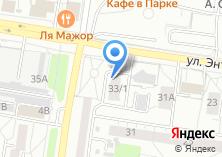 Компания «Нотариус Шишкина О.А» на карте