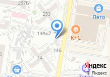 Компания «Мастерская по ремонту амортизаторов и стоек» на карте