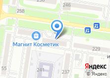 Компания «Два пекаря» на карте