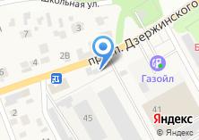 Компания «Автоспас Барнаул» на карте
