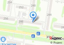 Компания «Спецрешение» на карте