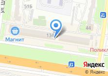 Компания «Армида» на карте