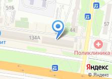 Компания «Невская оптика» на карте