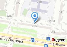 Компания «ЖУ 11» на карте