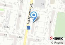 Компания «7 роз» на карте