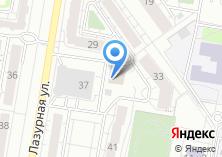 Компания «Компания Земпроект» на карте