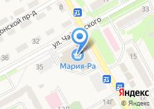 Компания «ВаЛюРи» на карте