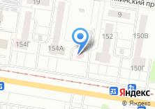 Компания «Центр адаптации» на карте