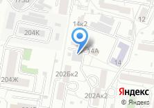 Компания «Армянский лаваш» на карте