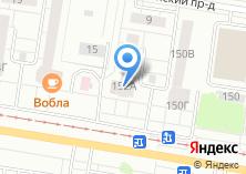 Компания «Строящийся жилой дом по ул. Власихинская» на карте