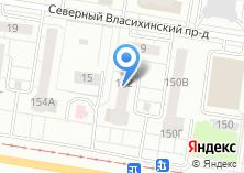 Компания «Домашний магазин» на карте