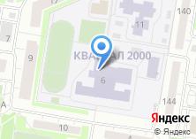 Компания «Школа Кунг Фу Владимира Суркова» на карте