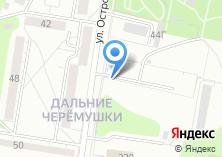 Компания «Агента» на карте