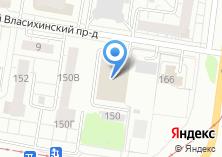 Компания «Мастер Сварки» на карте