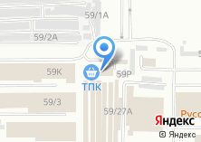 Компания «KIKO DONILO» на карте