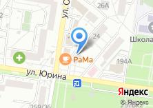 Компания «Фото от дяди Олега» на карте