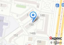 Компания «Школа скорочтения» на карте