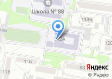 Компания «Лицей №112» на карте