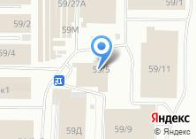 Компания «Алтайские закрома» на карте