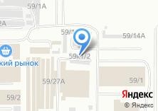 Компания «Агроном сеть магазинов» на карте