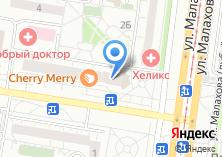 Компания «Собственник» на карте