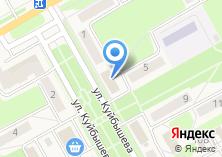 Компания «Одуванчик» на карте
