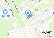Компания «СИБСТАРТ» на карте