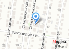 Компания «ПРОДУКТОВАЯ КОМПАНИЯ» на карте