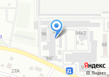 Компания «Миг-2» на карте