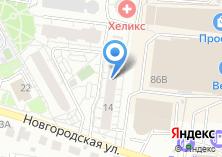 Компания «ИНТЕРНЕТ-МАГАЗИН ОЛДИ» на карте