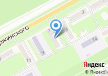 Компания «Нотариус Сундукова Т.Н» на карте